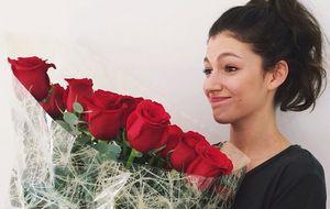 El 'misterioso' regalo de San Valentín de Úrsula Corberó