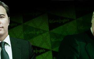 Pizarro y Gimeno formarán el 'ticket' al frente de El Corte Inglés