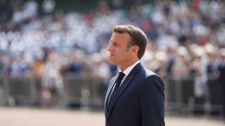 Rivera y Macron acaban su luna de miel y ya lidian con los roces de la convivencia