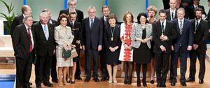Foto: La Junta se gasta 37.000 euros en hacer 'triunfar' el 28-F en Twitter