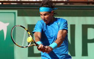 Nadal, Gasol y Alonso, entre los 50 deportistas más ricos del mundo