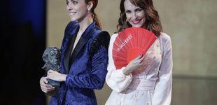 Post de Las frases feministas de la gala de los Premios Goya