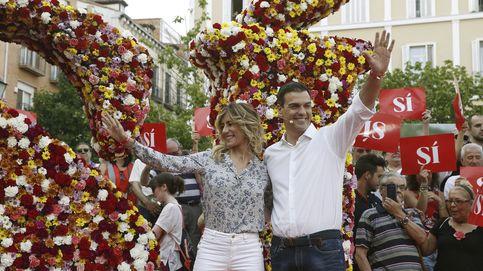El PSOE, entre la incredulidad y el 'shock', acusa al CIS de tirar demasiado de 'cocina'