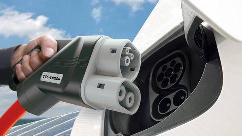 Los grandes fabricantes crearán una red de recarga rápida para coches eléctricos