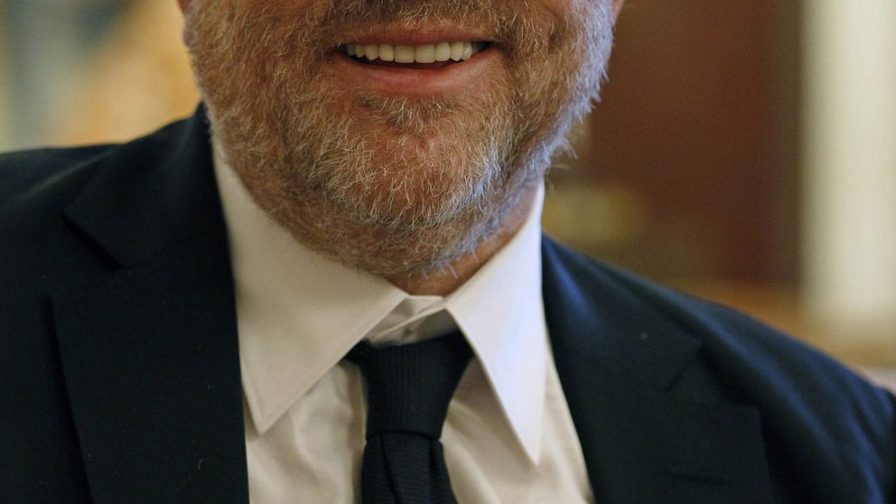 Weinstein, Seagal, Roy Price, Trump: Hollywood declara la guerra al depredador sexual