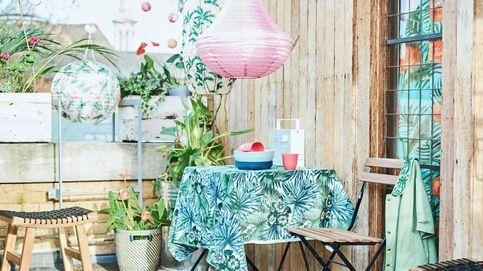 Ikea tiene los maceteros que estabas buscando para llenar tu terraza de plantas y flores