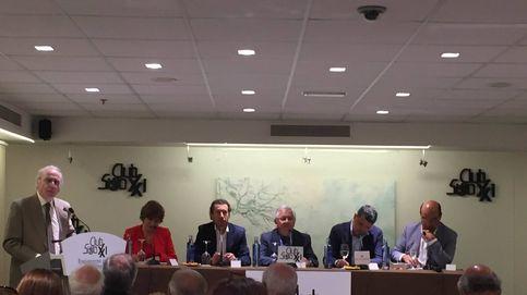 Jáuregui y Quevedo presentan su libro: Esta situación estúpida acabará a finales de julio