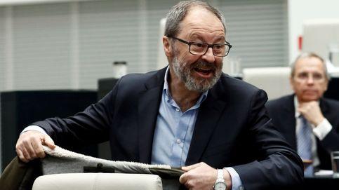 El pleno de Madrid reprueba a Barbero por la crisis de Lavapiés; él no dimite