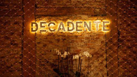 Decadente: la elegancia más bohemia de la noche madrileña