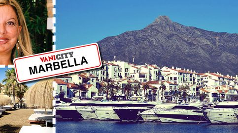 Marbella resiste: jet set, aristocracia DJ y postureo