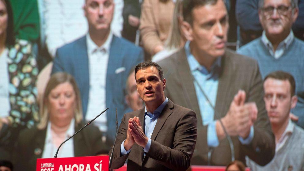 Sánchez recorrerá 13 provincias en campaña y prioriza Andalucía, Valencia y Barcelona
