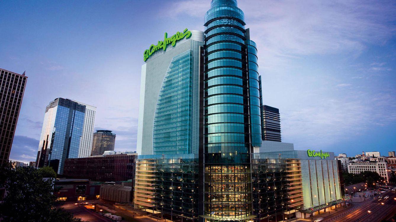 Moody's y S&P califican a El Corte Inglés como una inversión de alto riesgo