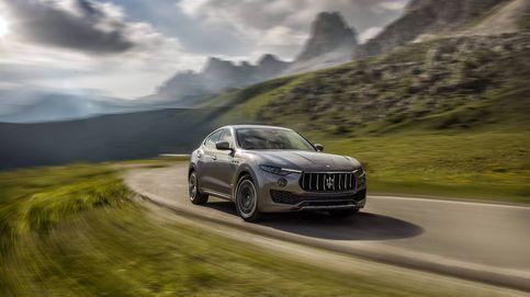 Maserati Levante, el renacimiento de una marca legendaria