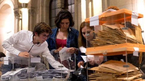 El gran 'carajal' electoral: un recuento con fallos en Granada supera todos los controles