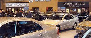 Suben las ventas de coches usados