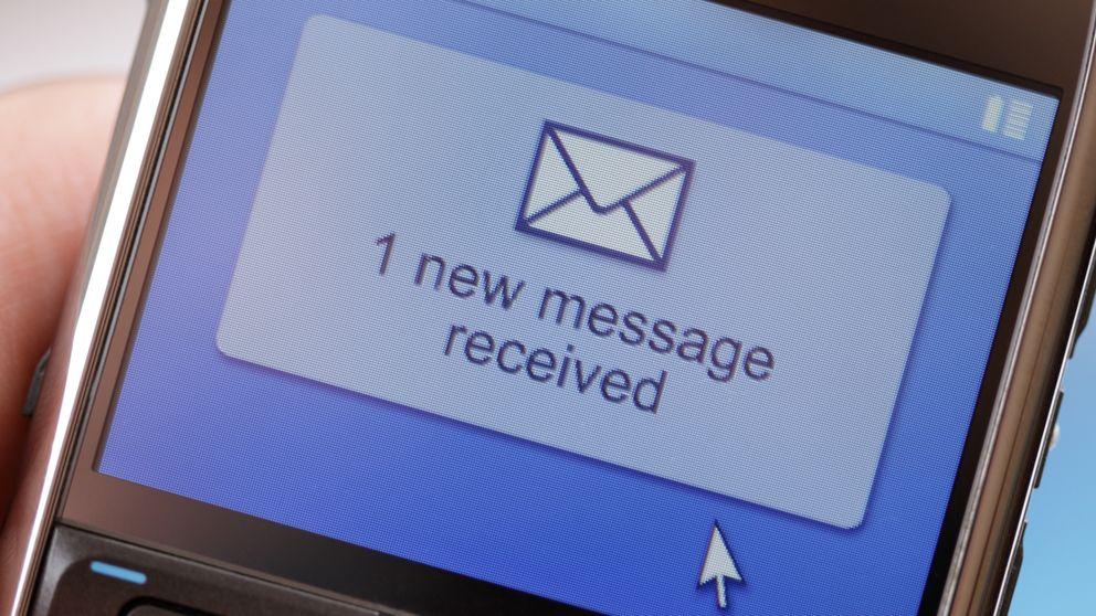 Los SMS se resisten a morir: son perfectos para la atención al cliente