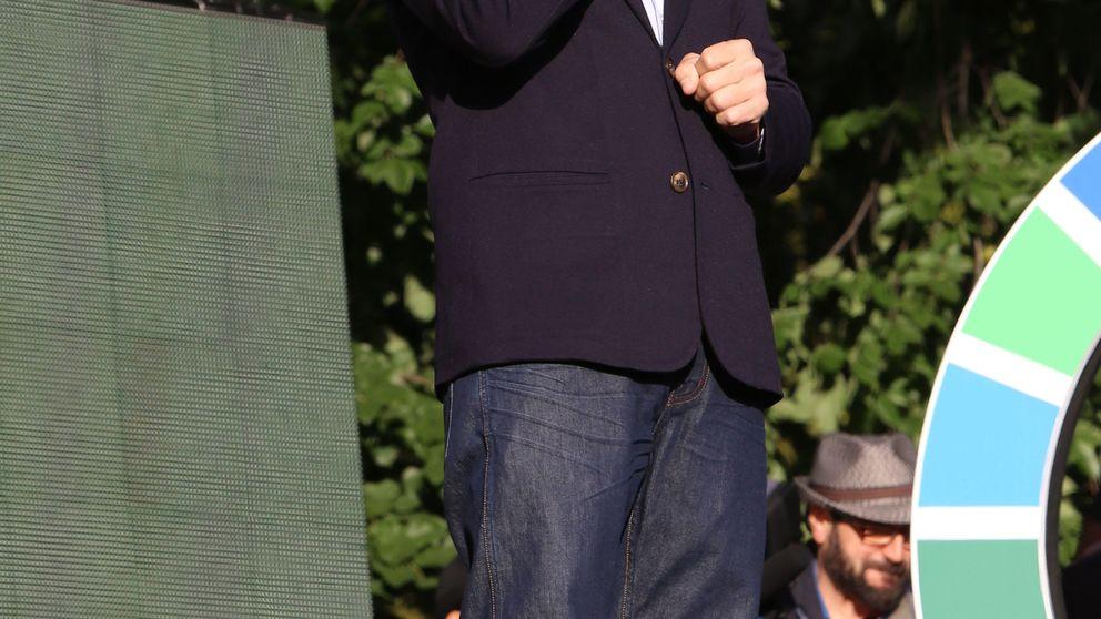 Leonardo DiCaprio, el hombre yoyó que vuelve a estar en forma