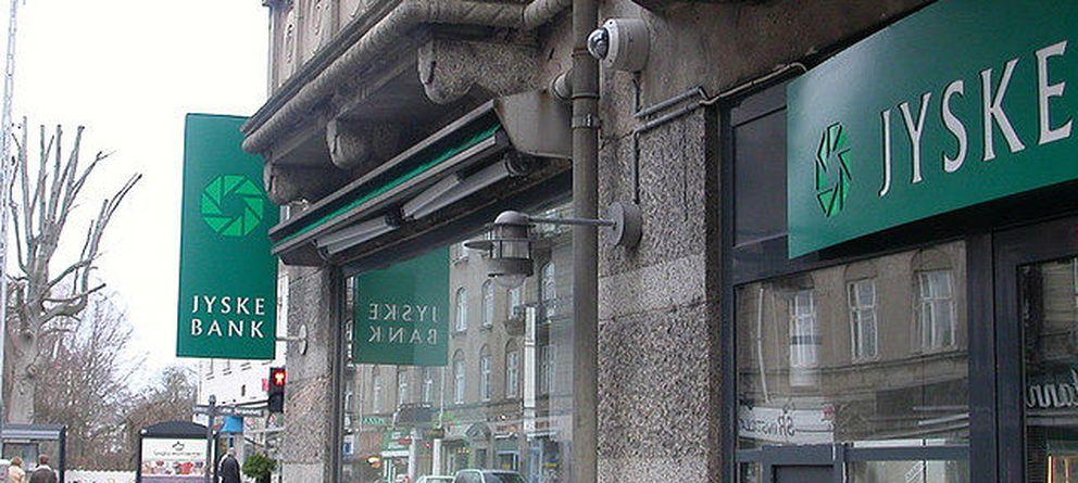 El TS multa con 1,7 millones al Jyske Bank de Gibraltar por no facilitar información