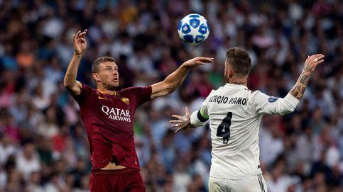 Roma vs Real Madrid: horario y dónde ver en directo la quinta jornada de Champions