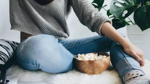 Las películas y series de Netflix, HBO y Amazon para disfrutar San Valentín en casa