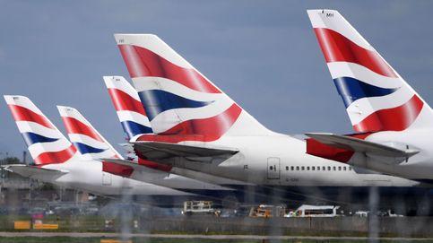 BA retira la flota de Boeing 747 por el impacto de la crisis del coronavirus