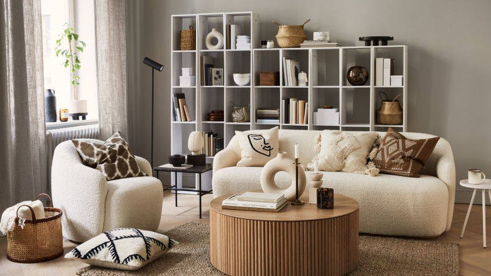 H&M Home nos revela las 3 tendencias de decoración para primavera