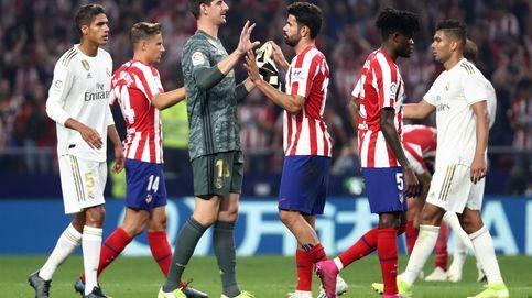 Los mejores memes del Atlético de Madrid - Real Madrid