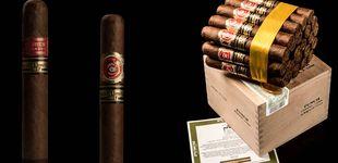 Post de Partagas y Punch, los cigarros más esperados de Habanos