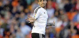 Post de Así fichó Alcácer por el Barça: Mendes diseñó la operación y Lim la ejecutó