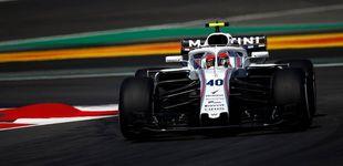 Post de Kubica: sin movilidad total en la mano, pero con 10 millones para ir a Williams y la F1