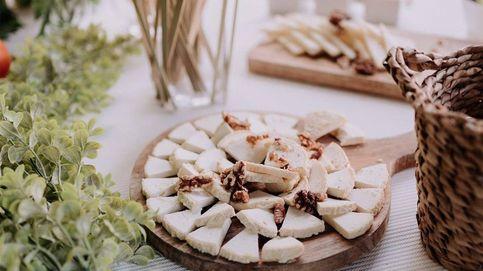 Un menú vegano, vegetariano o ecológico en tu boda es posible