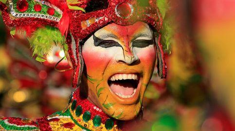 Cartagena cierra la Fiesta de Independencia
