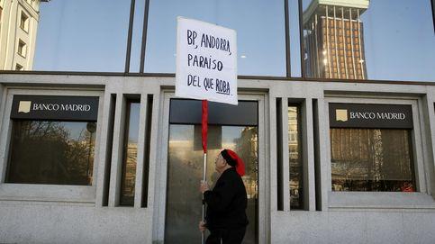 De la mafia rusa al 'corralito': así se ha cocido la crisis de BPA