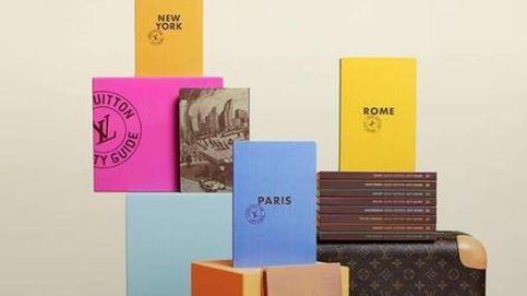 Los viajes más chics, de la mano de las guías Louis Vuitton y sus piezas de piel Taïgarama