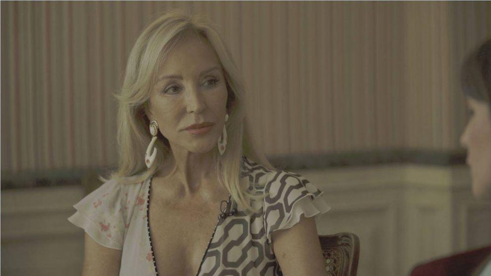 Carmen Lomana: Me excita muchísimo que me digan ordinarieces en la cama