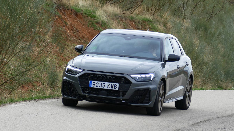El consumo del nuevo Audi A1 de gasolina: máxima tecnología en formato pequeño