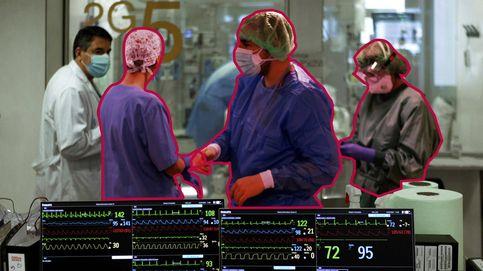 ¿Estamos a tiempo de evitar el colapso de los hospitales en la tercera ola?