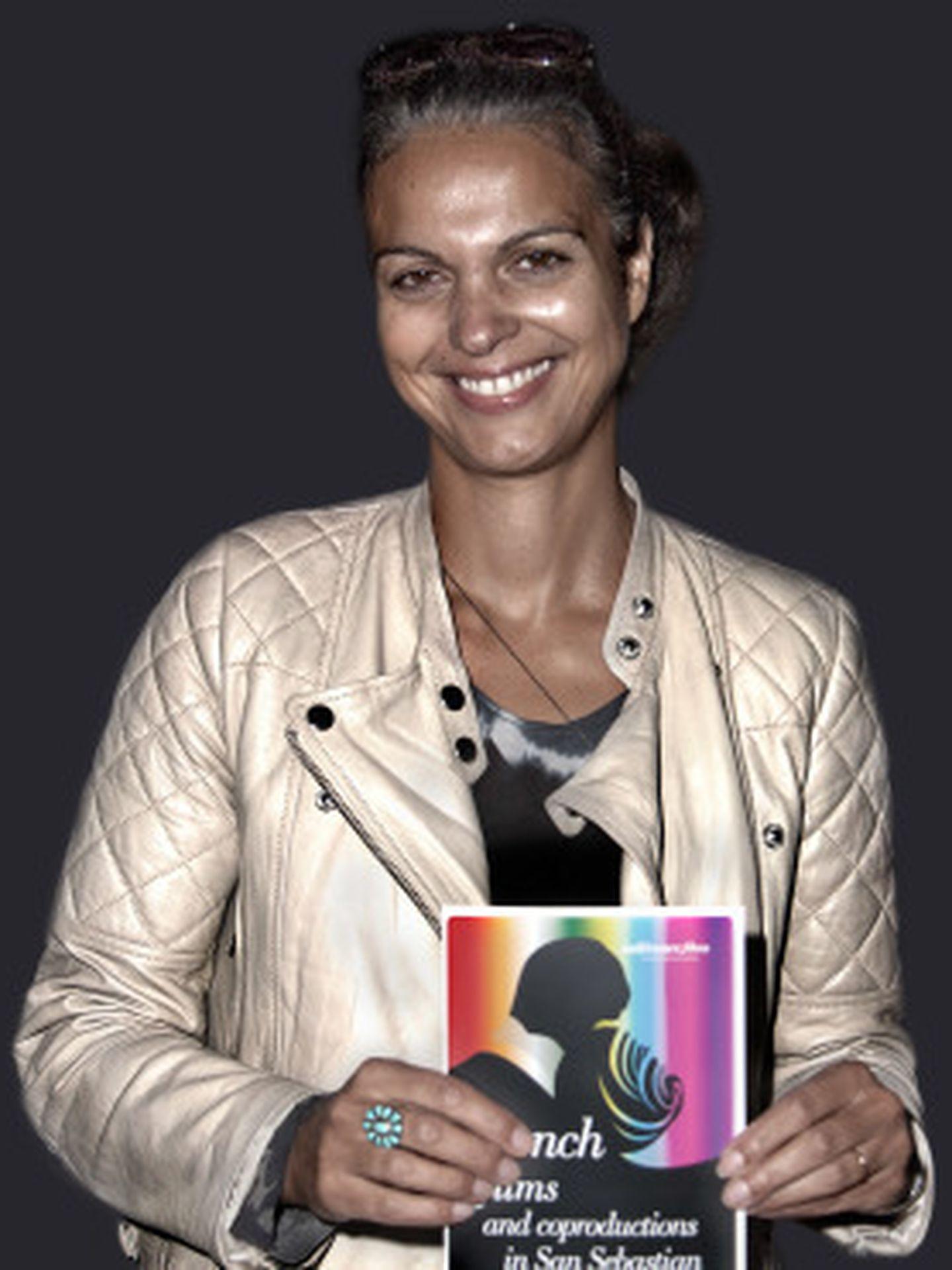 Isabelle Giordano, directora general de Unifrance