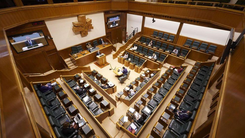 Así ha evolucionado la participación en las elecciones de País Vasco hasta la fecha