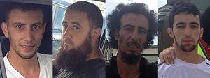 Foto: Al Qaeda del Magreb apunta a Ceuta y Melilla tras la detención de la célula yihadista