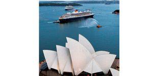 Post de Los mejores cruceros del momento: de vueltas al mundo hasta barcos boutiques