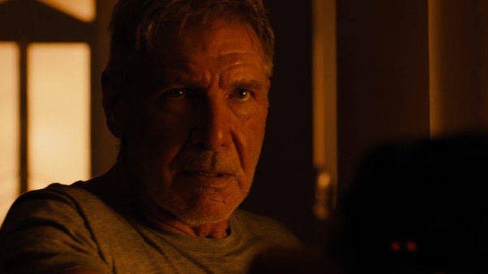 Sony lanza el primer tráiler de 'Blade Runner 2049'