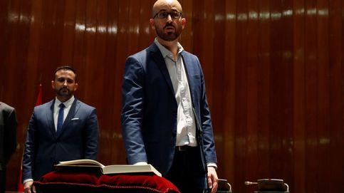 Nacho Álvarez, de la universidad a escudero económico de Iglesias con el ingreso mínimo