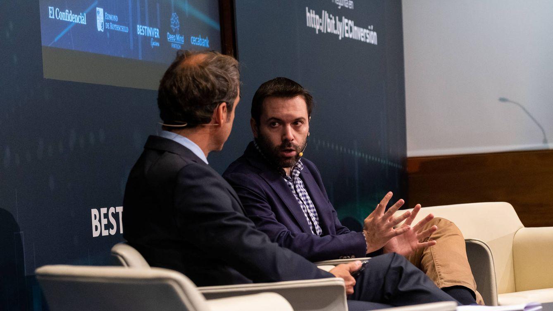 Juan Ramón Rallo: Los funcionarios, en términos netos, no pagan impuestos