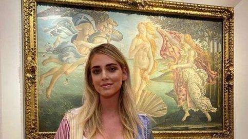 Los Uffizi se rinden a Chiara Ferragni: ¿mató Instagram a la Cultura?