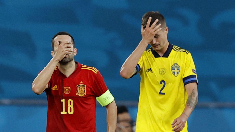 La otra falta de pegada de la Selección: peor debut en audiencia desde la Eurocopa 2008