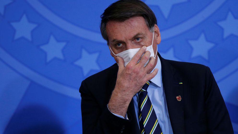 Brasil pacta con Reino Unido producir 100 millones de dosis de vacunas del coronavirus