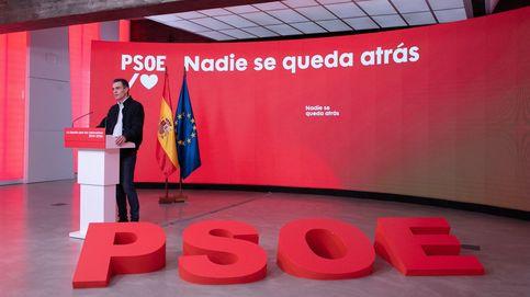 Sánchez mantiene la mano tendida a Cs para unos Presupuestos de país