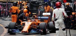 Post de McLaren remueve sus tripas: ¿cuánto le va a costar ganar otra vez?
