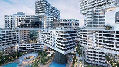 La ingeniería detrás de los edificios más extraños del mundo